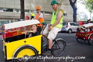 Moomba Bike